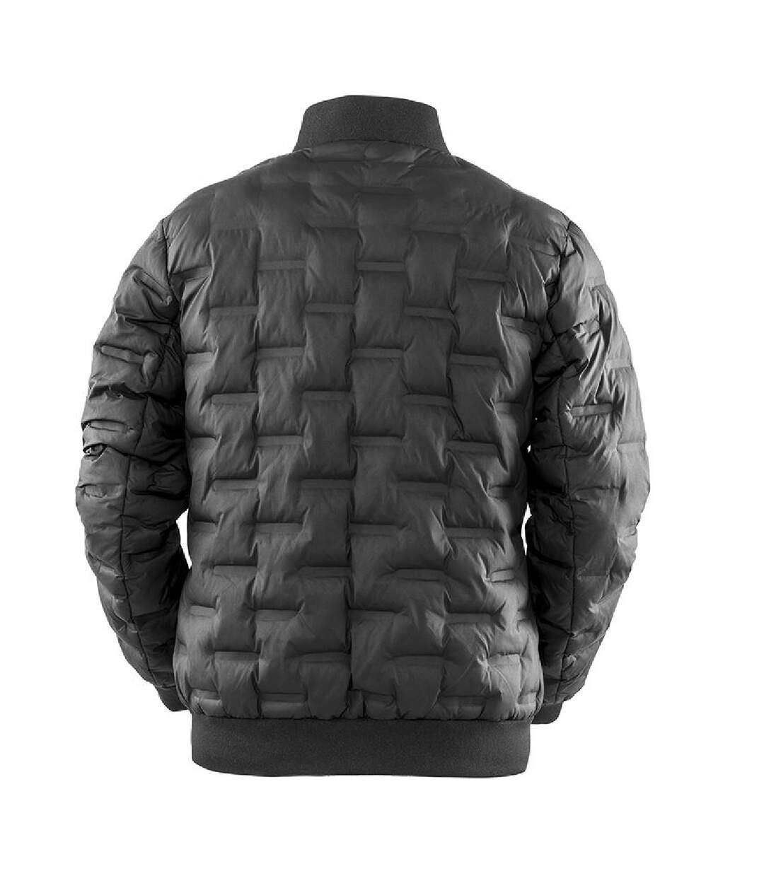 Result Mens Urban Outdoor Ultrasonic Jacket (Black) - UTRW7055