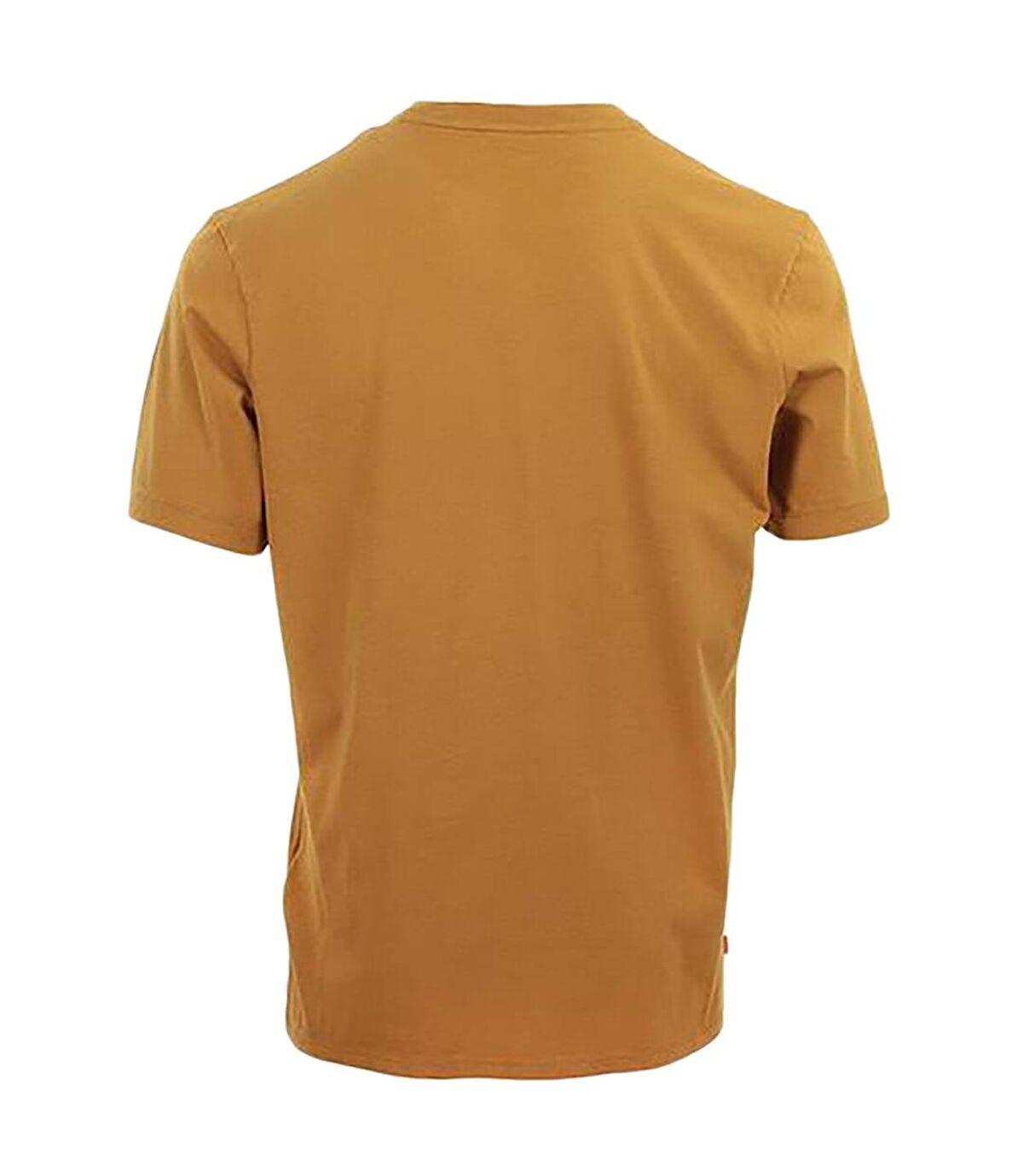 Tee Shirt Timberland SS Brand Reg