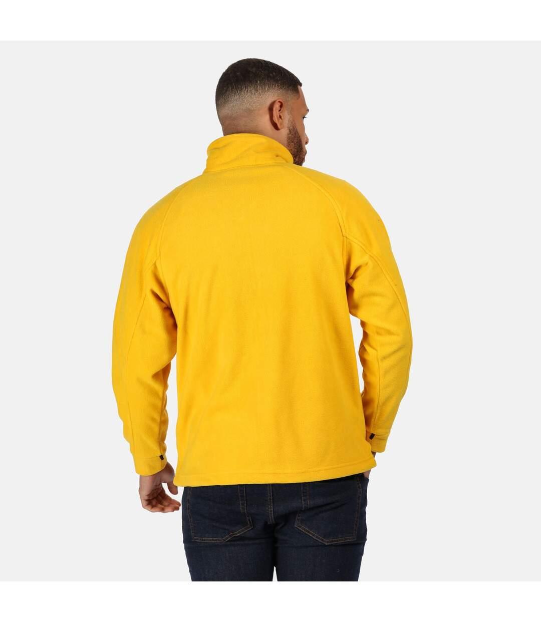 Regatta Mens Thor III Anti-Pill Fleece Jacket (Classic Red) - UTRW1198