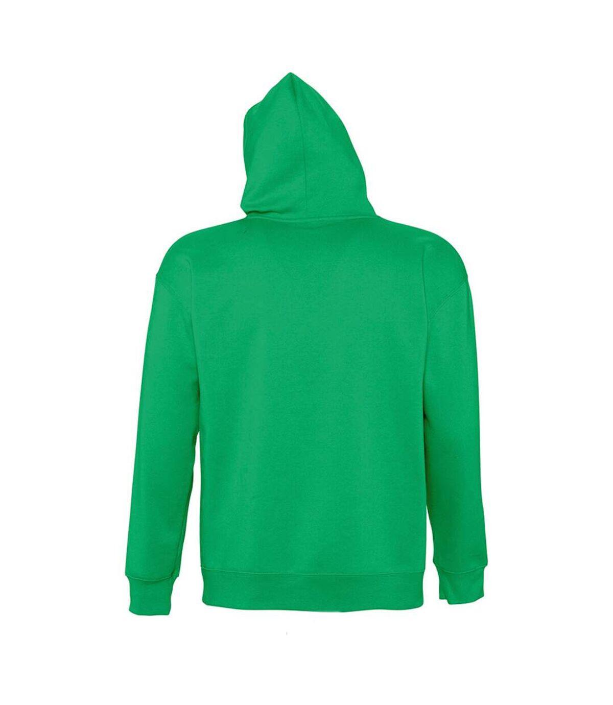 SOLS Slam - Sweatshirt à capuche - Homme (Bleu roi) - UTPC381
