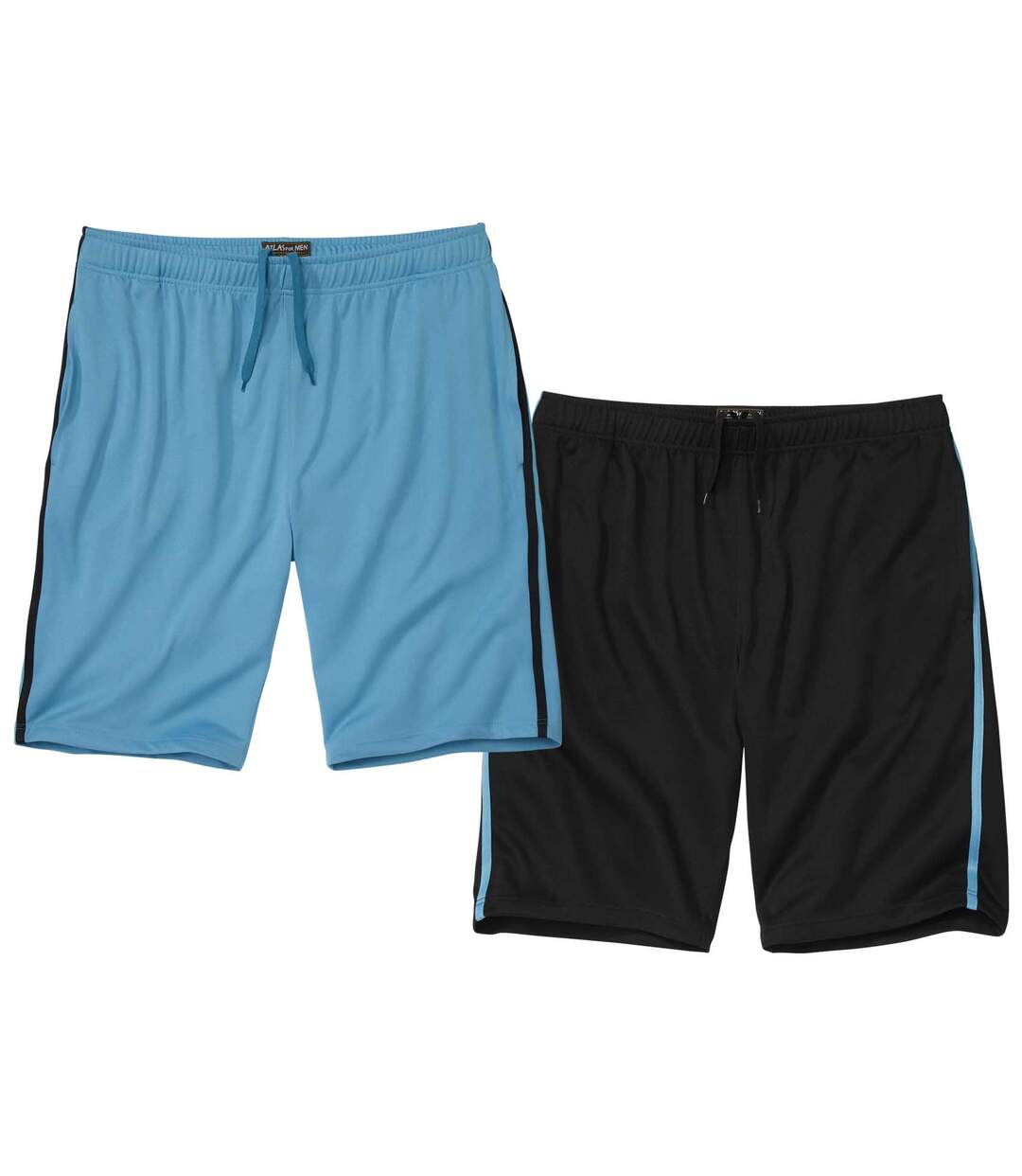 Set van 2 Summer Sport shorts