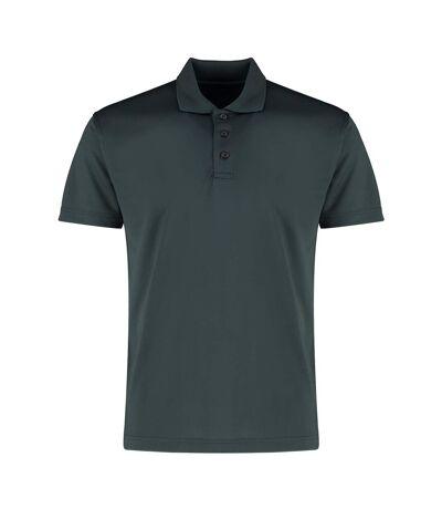 Kustom Kit - T-shirt POLO - Hommes (Gris) - UTPC3838