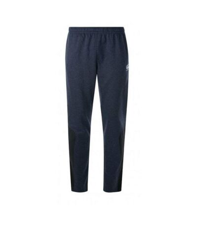 Canterbury Mens Stretch Tapered Quick Drying Trousers (Navy) - UTPC2874