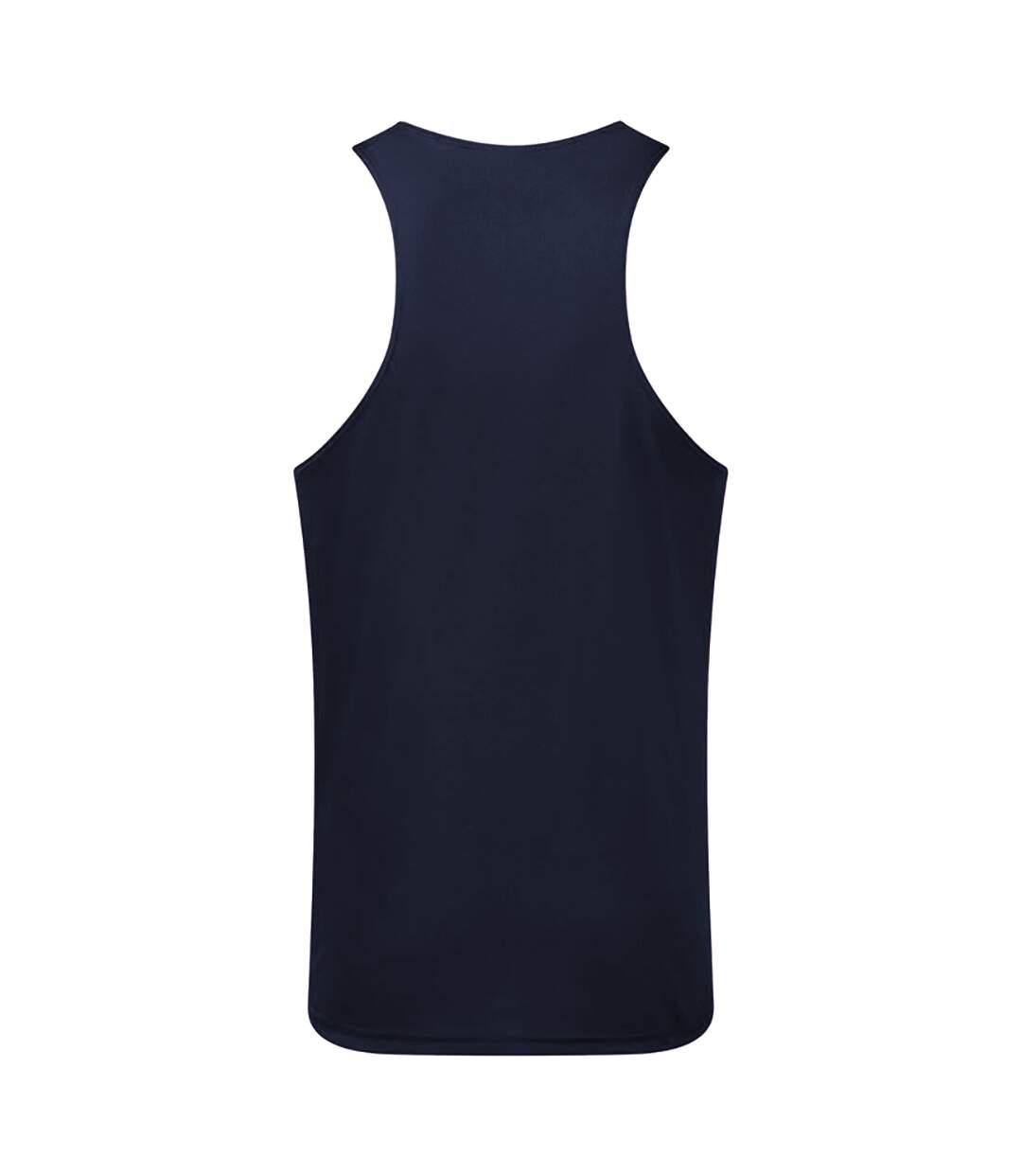 Gildan Mens Performance Racerback Vest (Sport Dark Navy) - UTRW6074