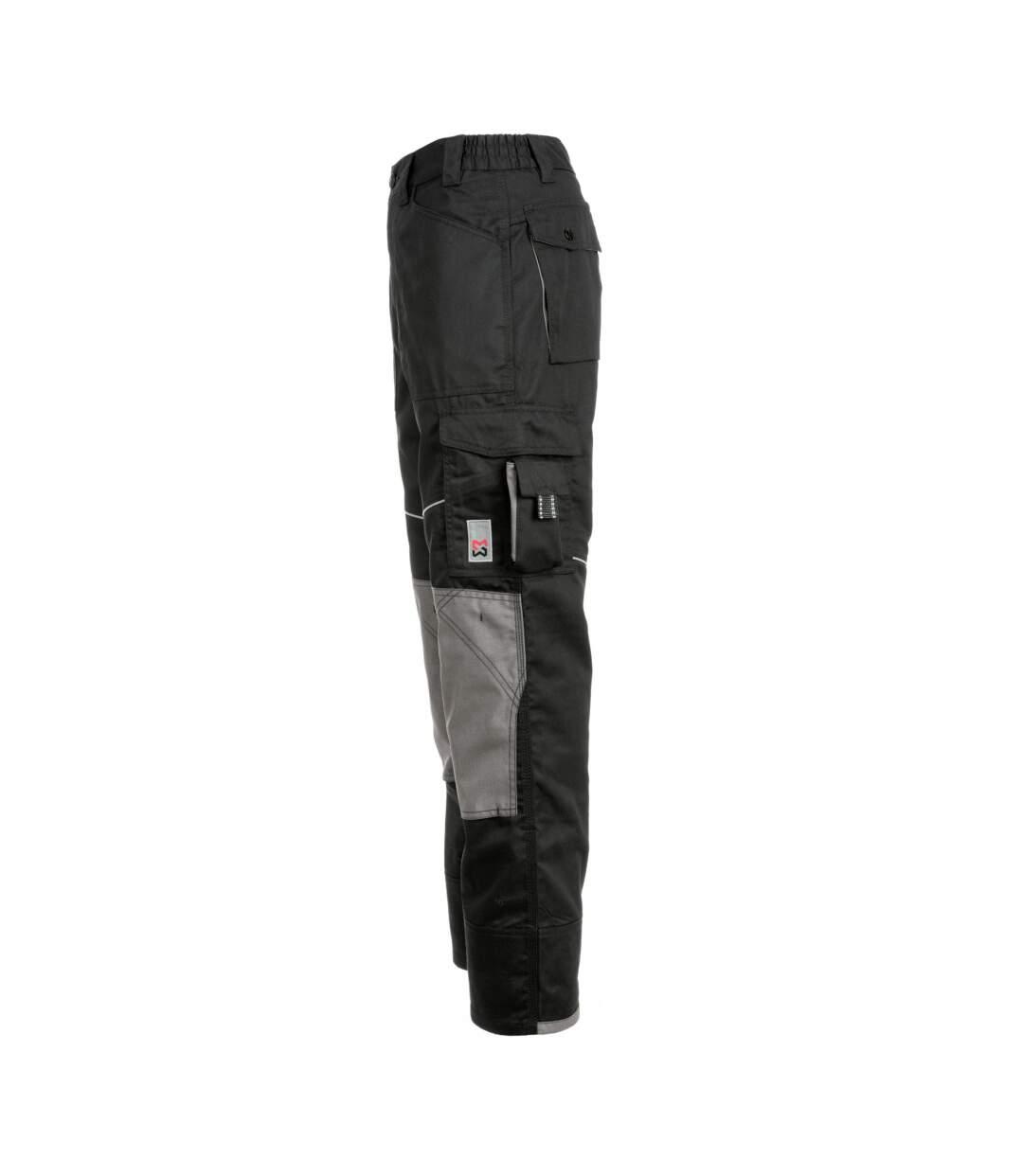 Pantalon de travail Starline Plus Würth MODYF noir