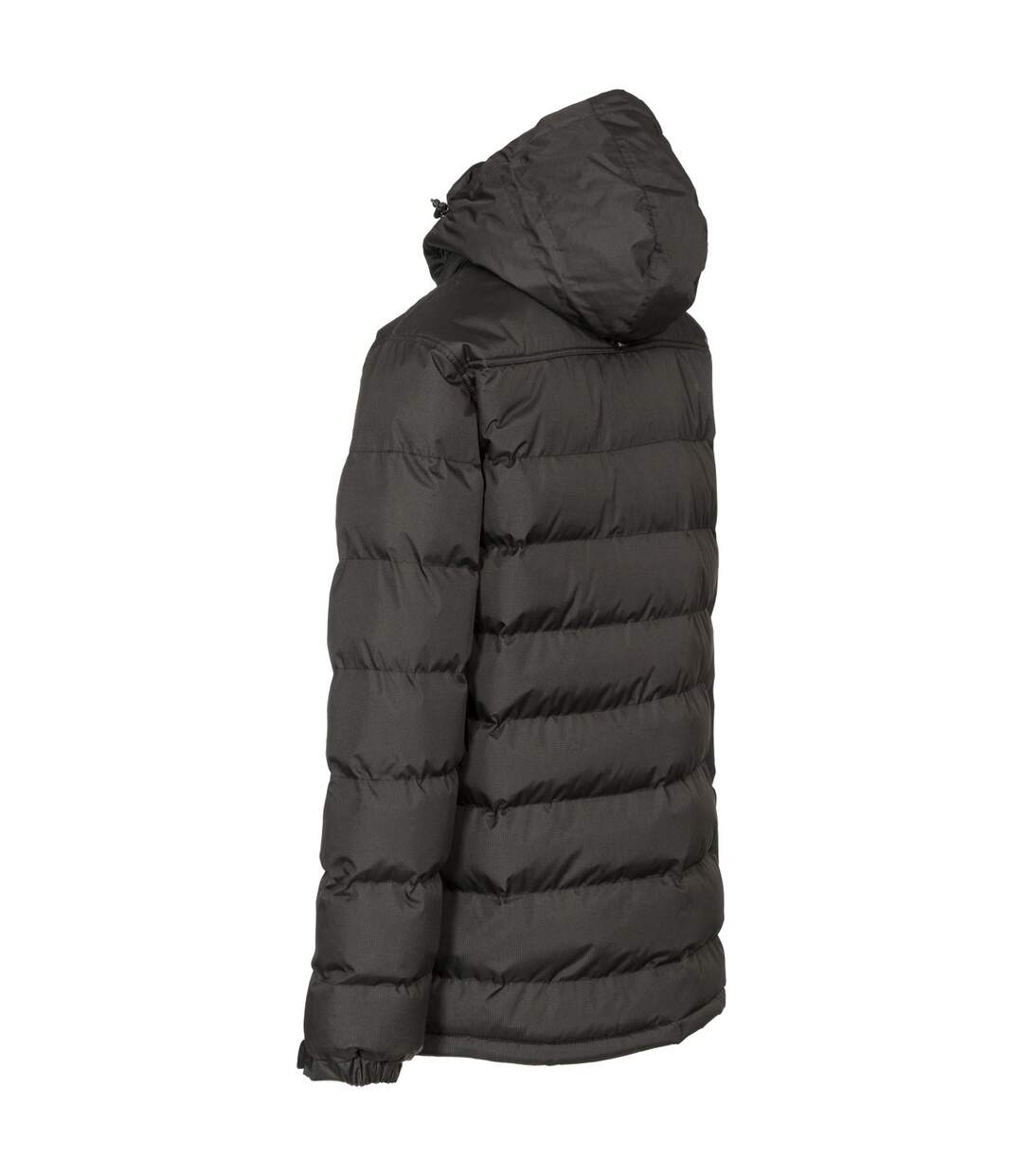 Trespass Mens Specter Waterproof Padded Jacket (Black) - UTTP4367