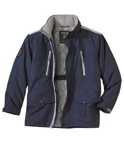 Canada North Cup sokzsebes parka