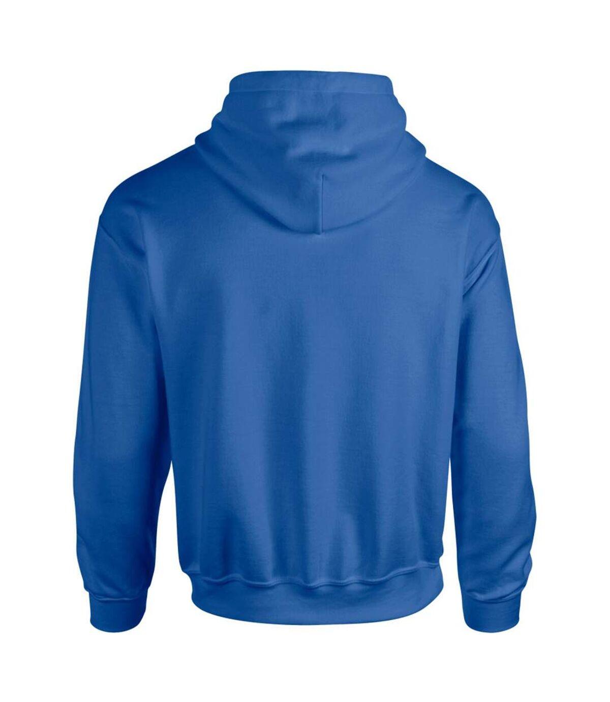 Gildan - Sweatshirt à capuche - Unisexe (Bleu indigo) - UTBC468