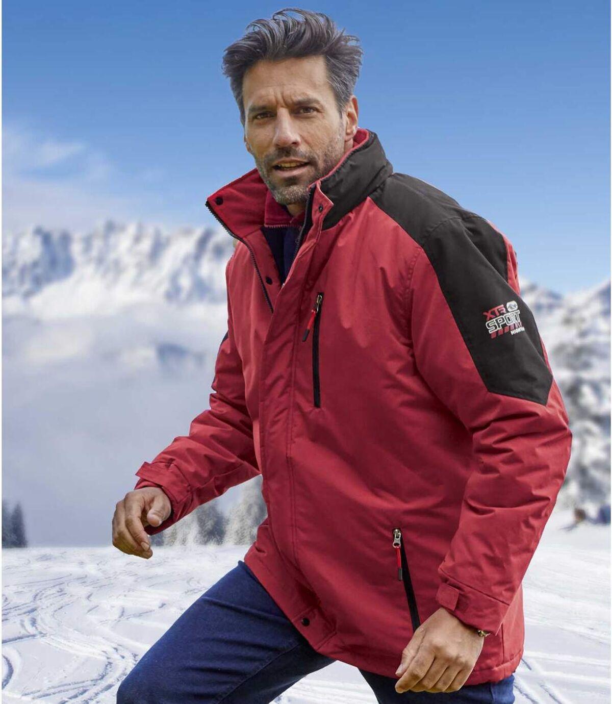 Parka Ski Sport Tech  Atlas For Men