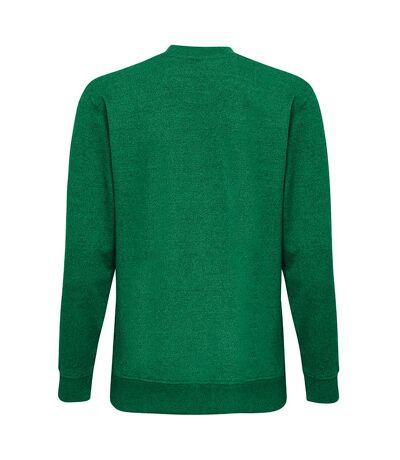 Asquith & Fox - Sweat-shirt à majorité de coton - Homme (Gris foncé/Noir) - UTRW5187