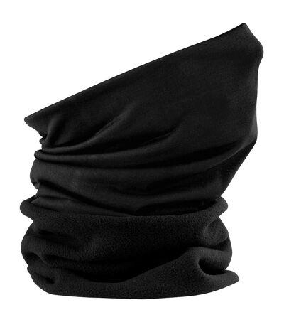 Beechfield Ladies/Womens Multi-use Suprafleece Morf (Black) (One Size) - UTRW267