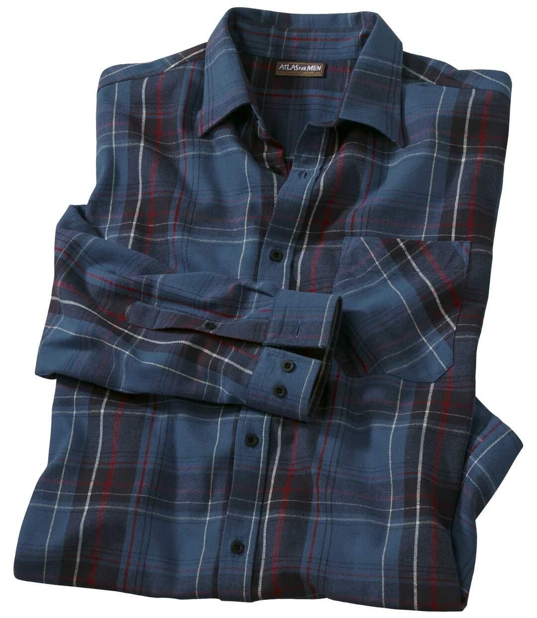 Flanelová košeľa Rodeo Ranch