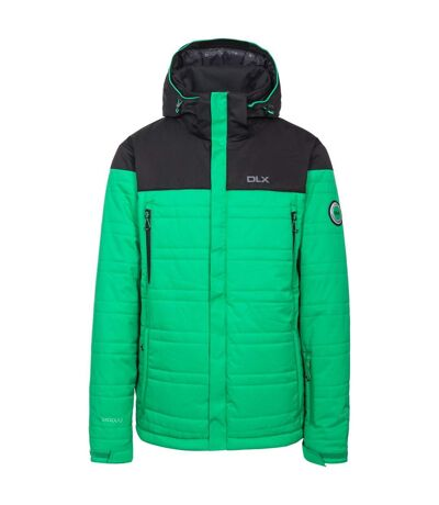 Trespass Mens Hayes Waterproof Ski Jacket (Clover) - UTTP4350