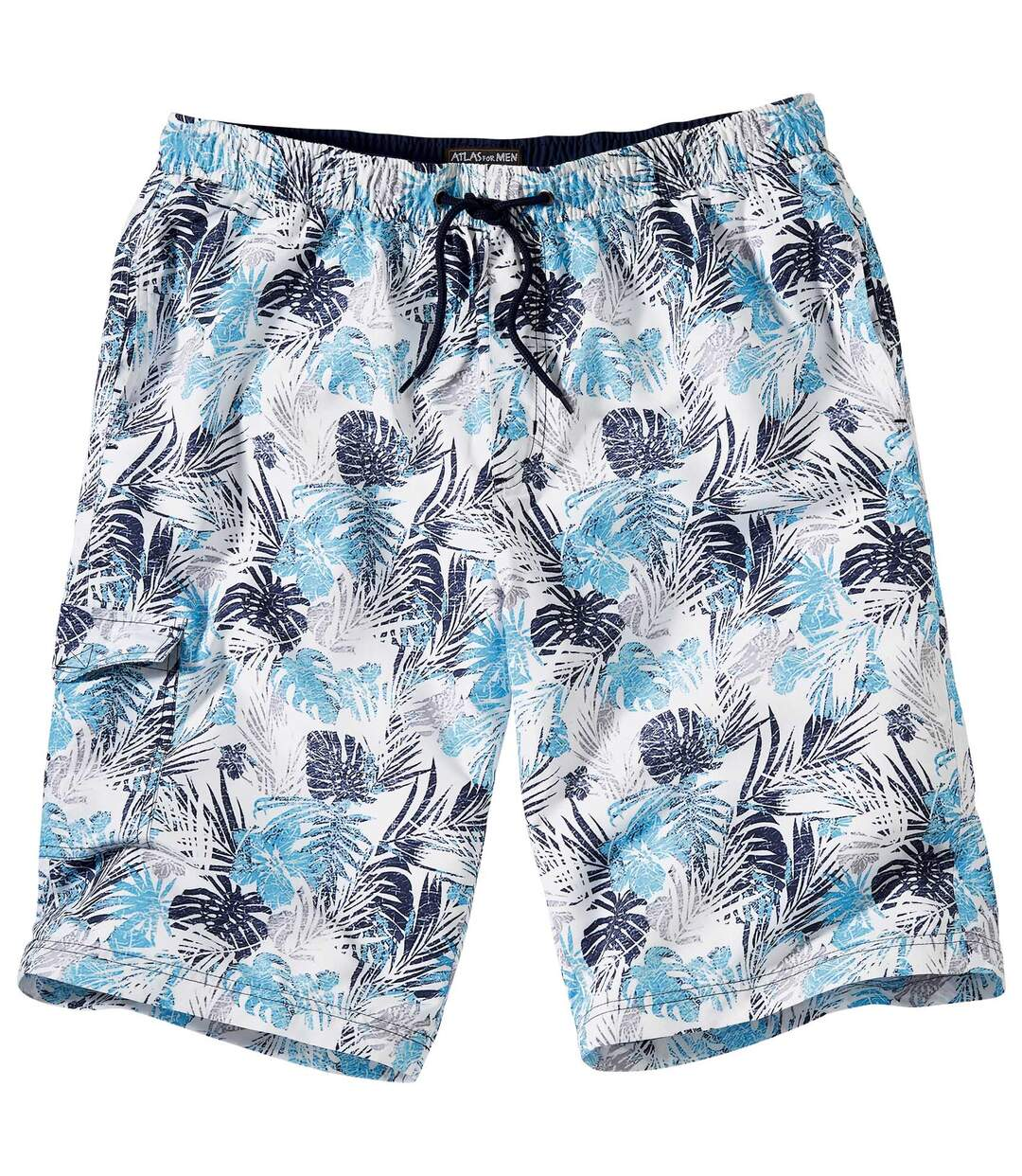 Bermuda-Badehose Tropical Spirit