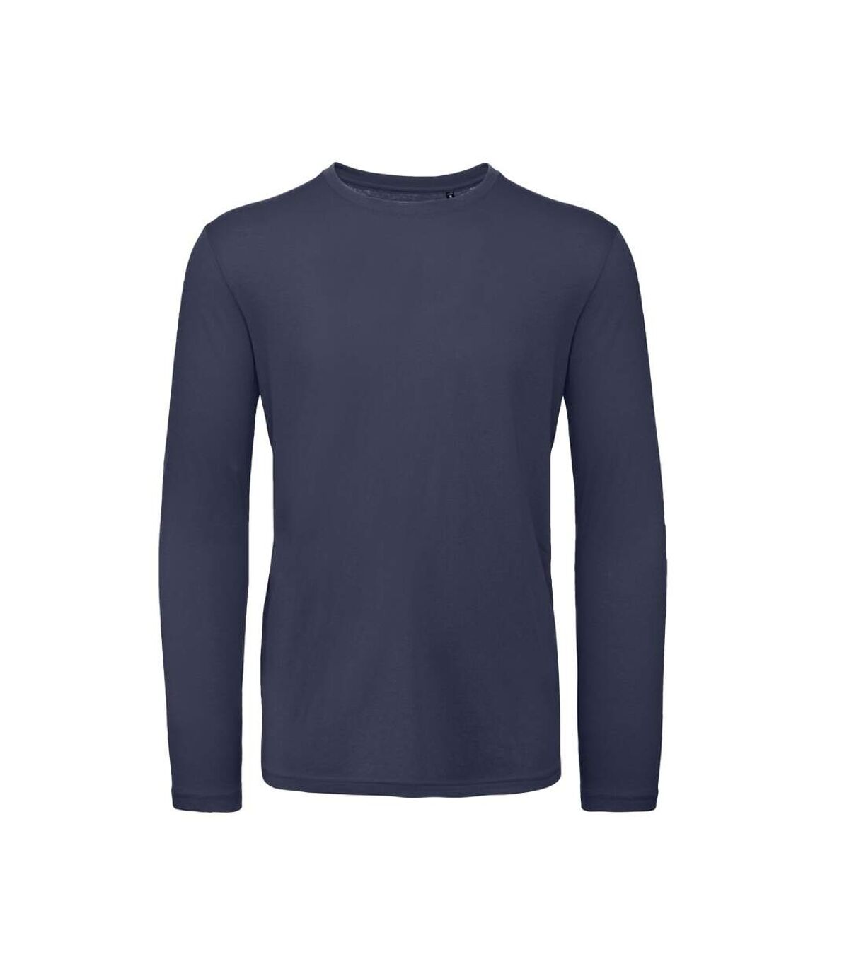 B&C Mens Inspire Long Sleeve Tee (Urban Navy) - UTBC3999