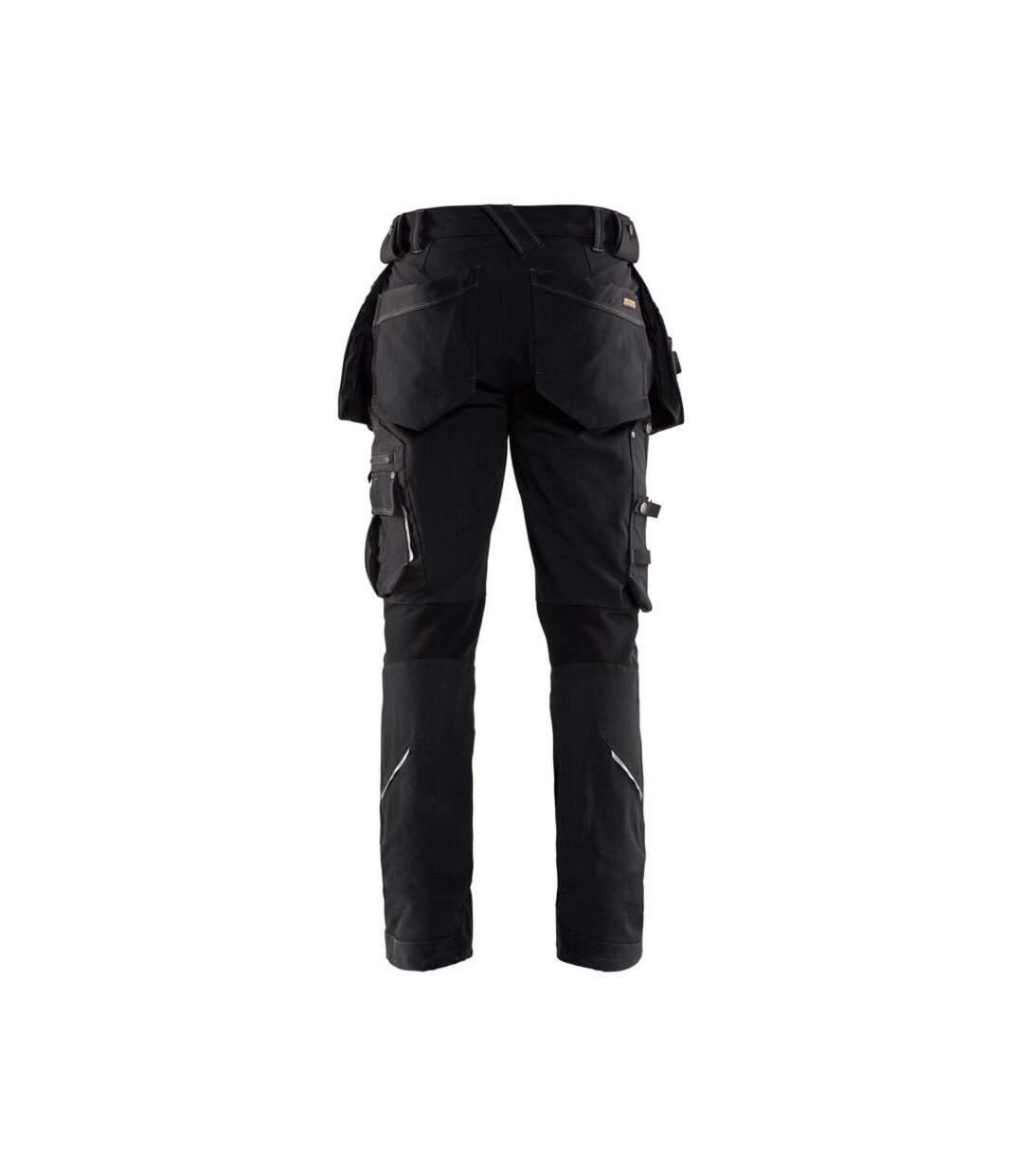 Pantalon   X1900 Blaklader STRETCH 4D