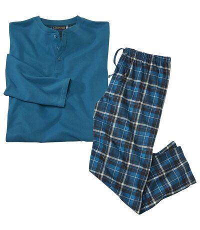 Piżama dżersejowa Trendy