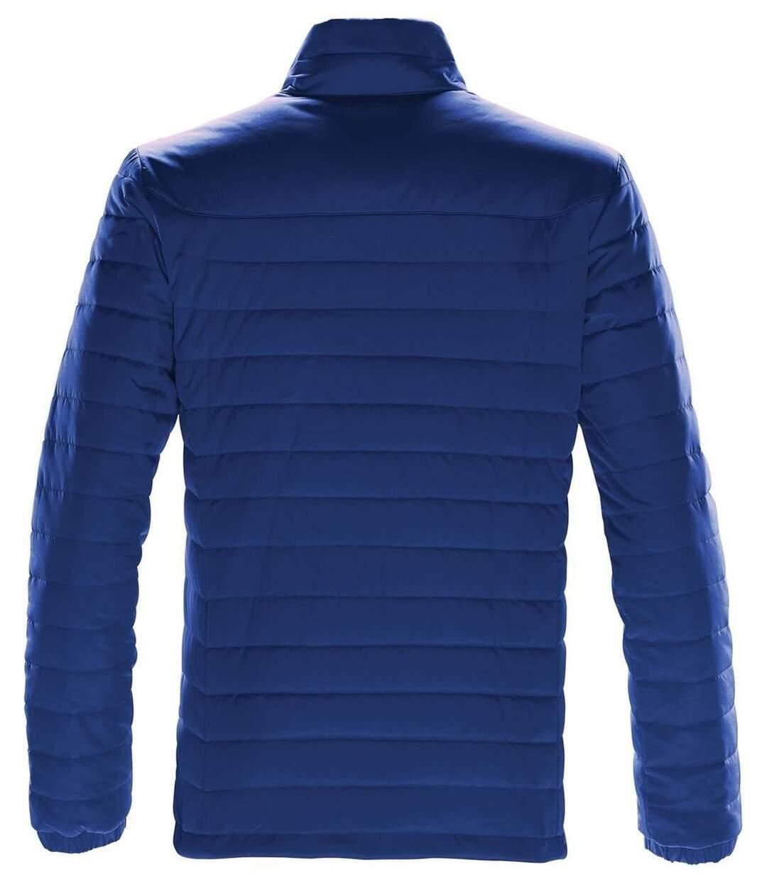Doudoune légère homme - NAUTILUS QX-1 bleu roi