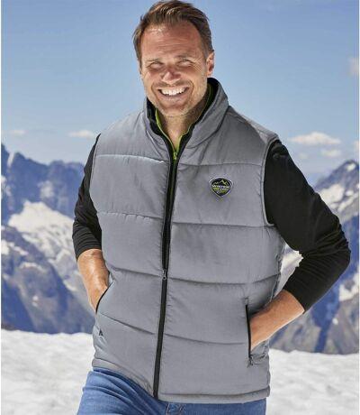 Prošívaná vesta Snow Free