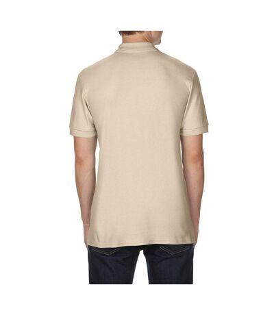Gildan Softstyle - Polo - Homme (Beige) - UTBC3718
