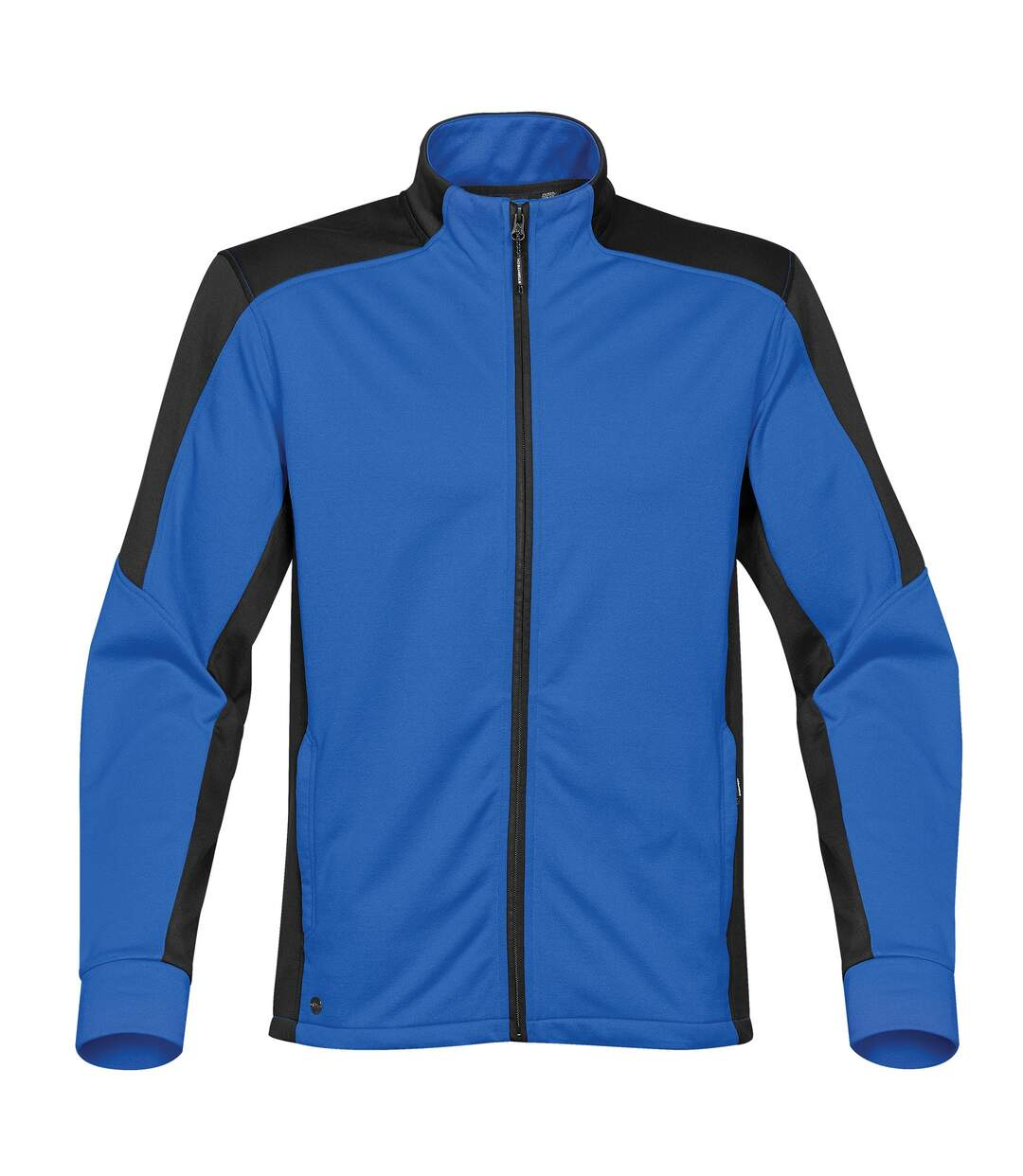 Stormtech Mens Chakra Fleece Jacket (Azure Blue) - UTRW5982