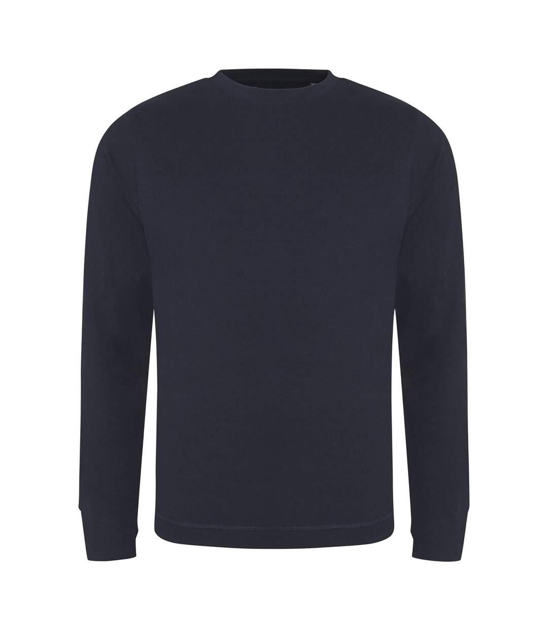 Ecologie Mens Banff Sweatshirt (Navy) - UTPC3193