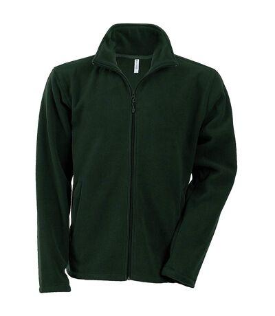 Kariban Mens Falco Full Zip Anti Pill Fleece Jacket (Royal) - UTRW737
