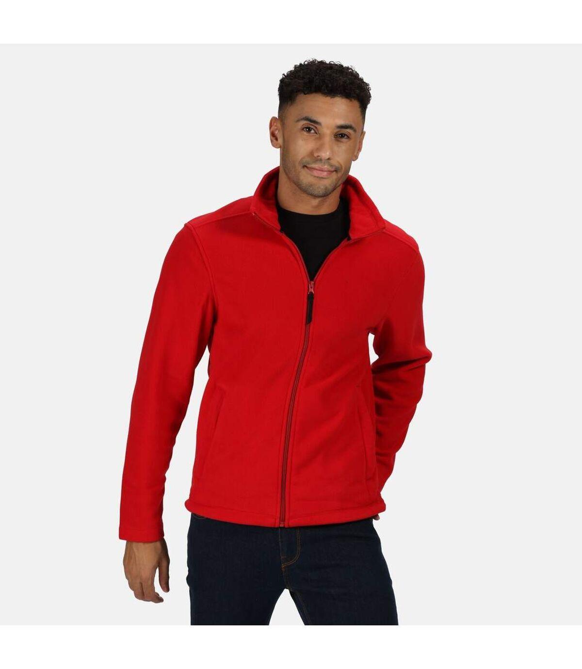 Regatta - Veste polaire - Homme (Rouge) - UTRG1551