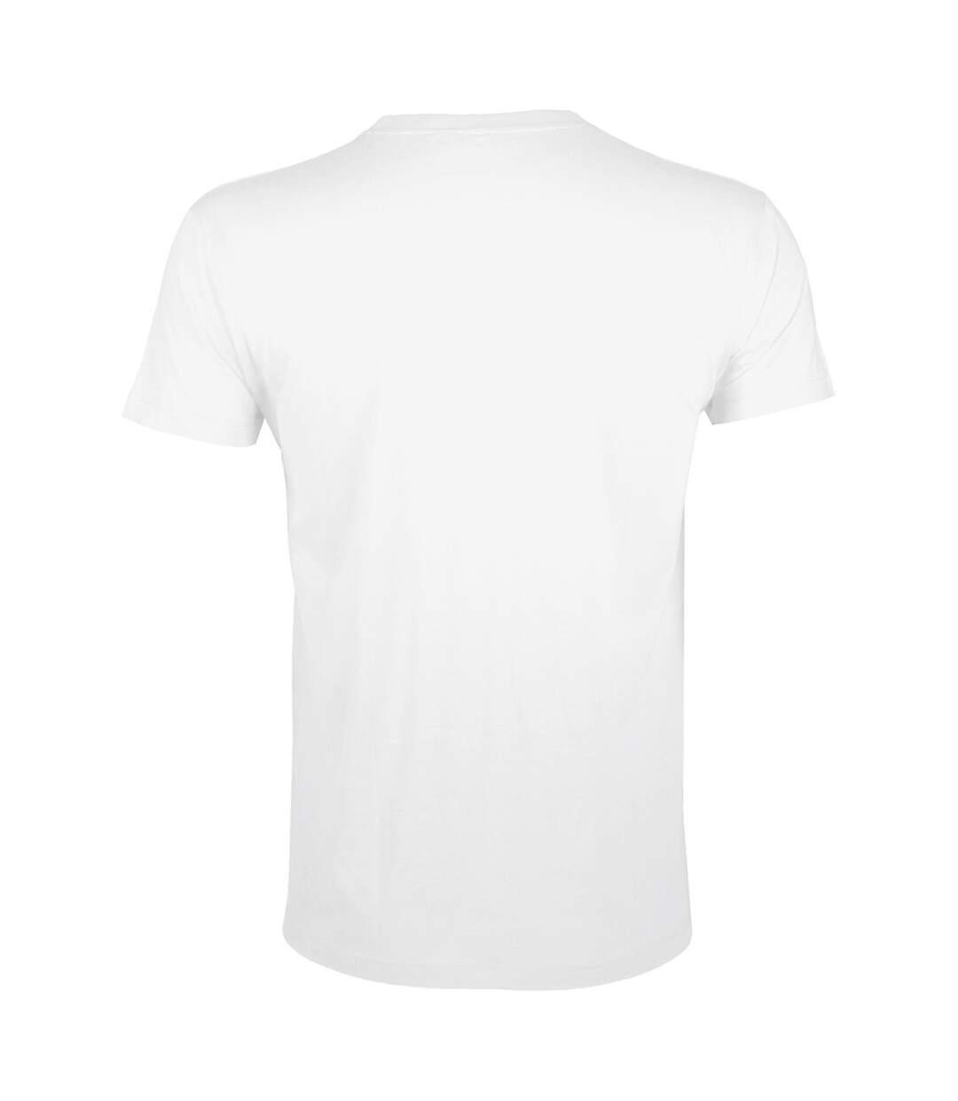 SOLS - T-shirt REGENT - Homme (Blanc) - UTPC506