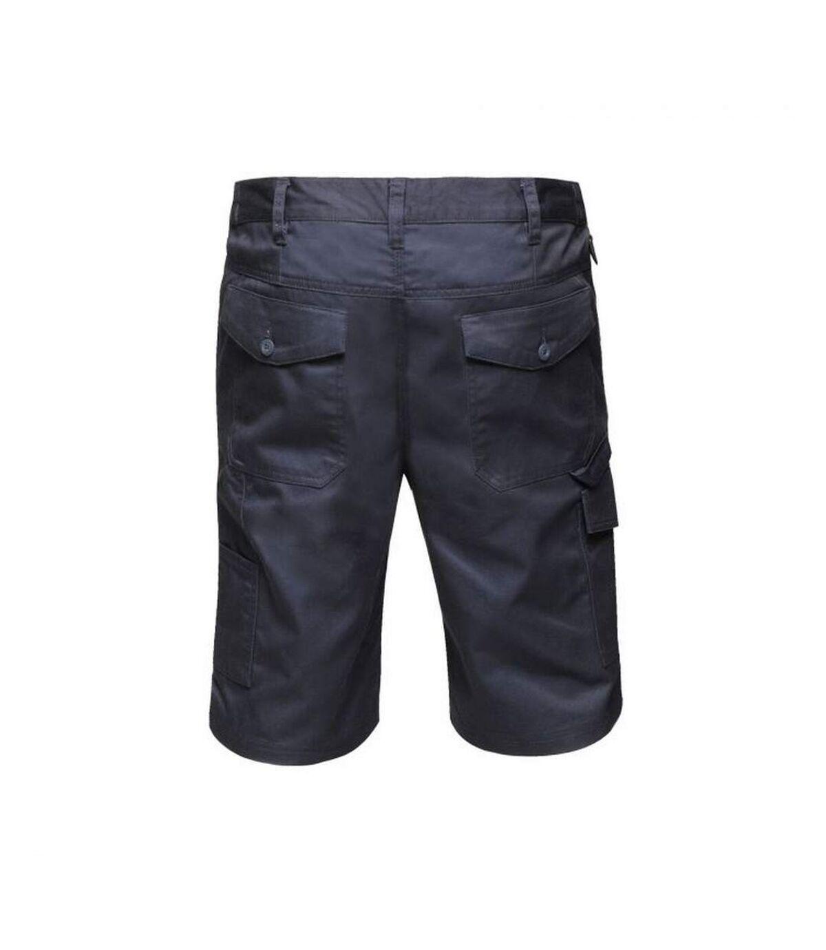 Regatta Mens Pro Cargo Shorts (Navy) - UTRG4127