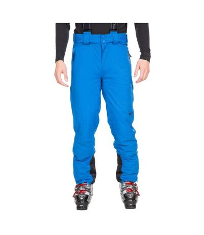 Trespass Mens Becker Ski Trousers (Blue) - UTTP5255