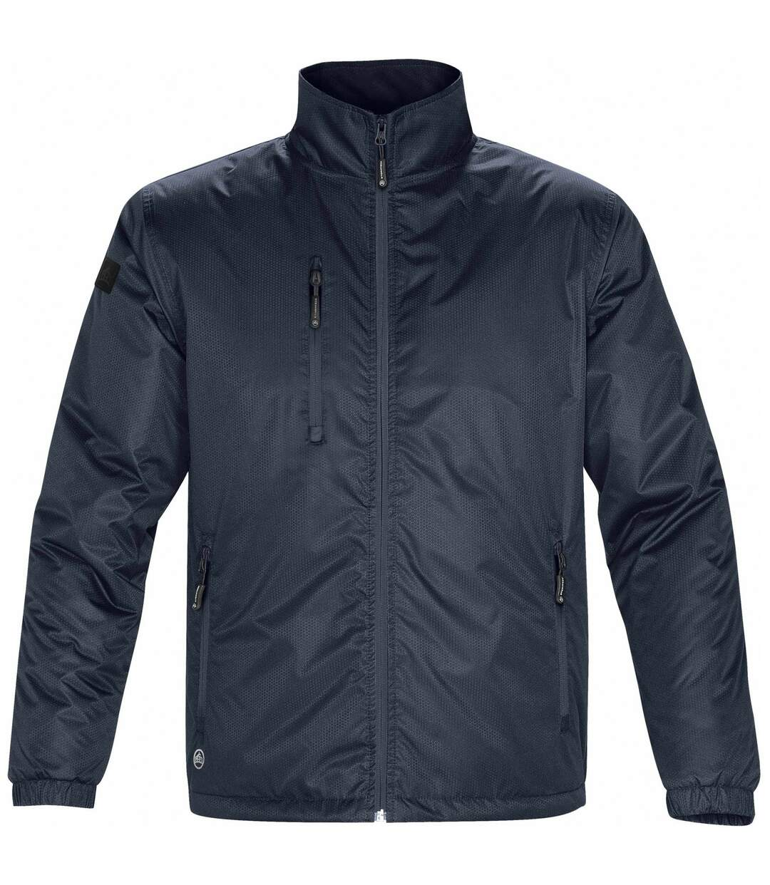 Stormtech Mens Axis Water Resistant Jacket (Navy/Navy) - UTBC2079