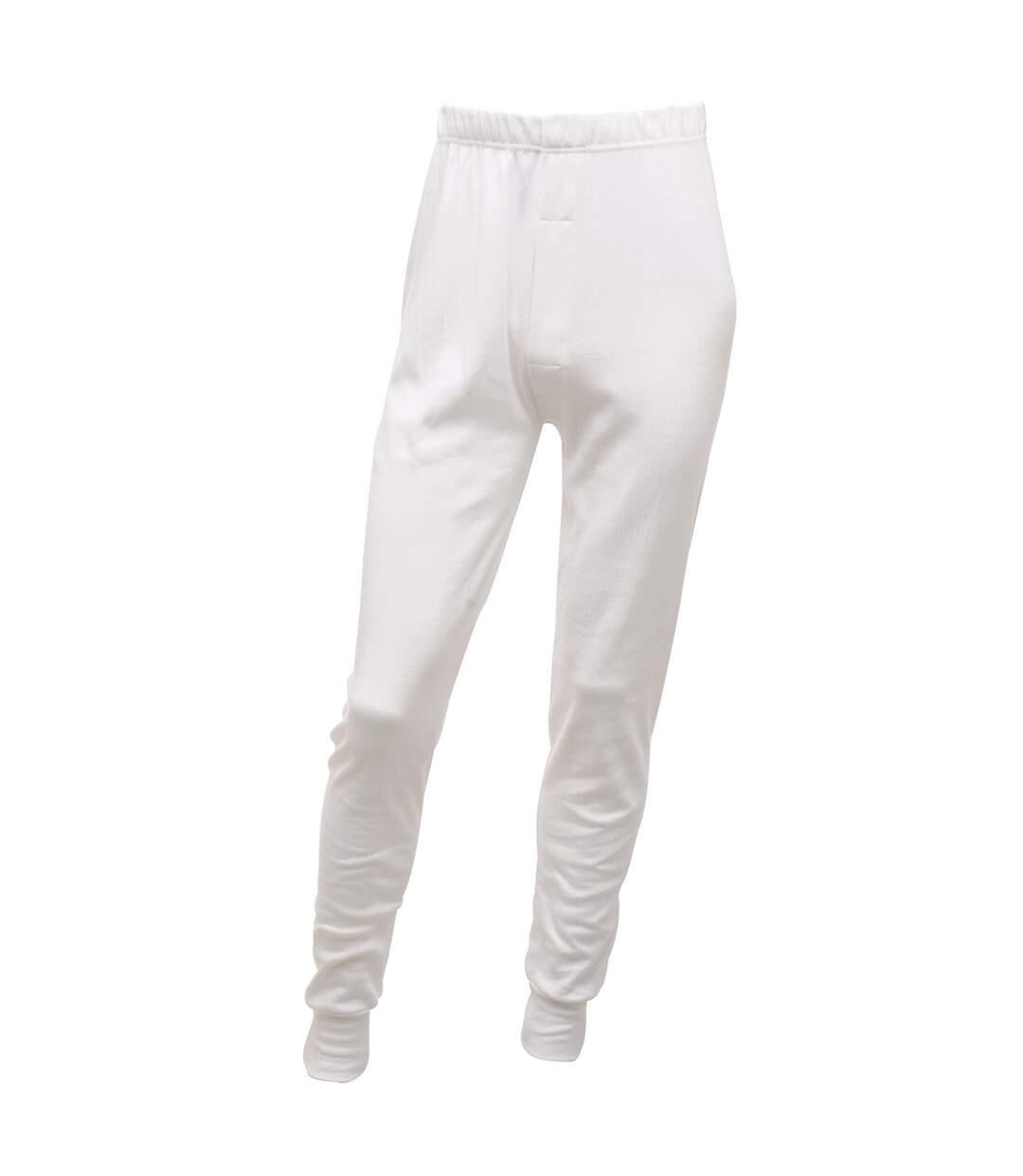 Regatta Mens Thermal Underwear Long Johns (Denim) - UTRW1260