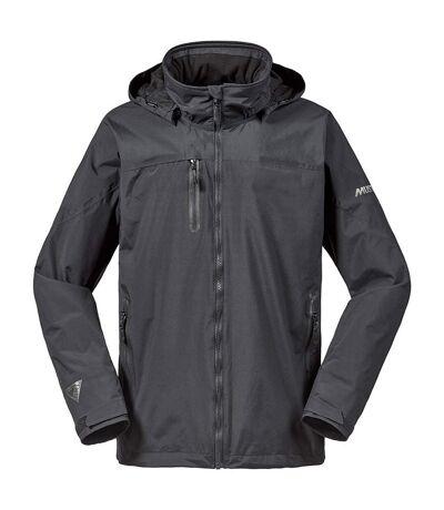 Musto Mens Corsica II Breathable Jacket (Black/Black) - UTRW5609