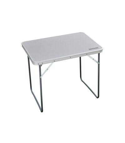 Regatta - Table de camping (Gris) (Taille unique) - UTRG1661