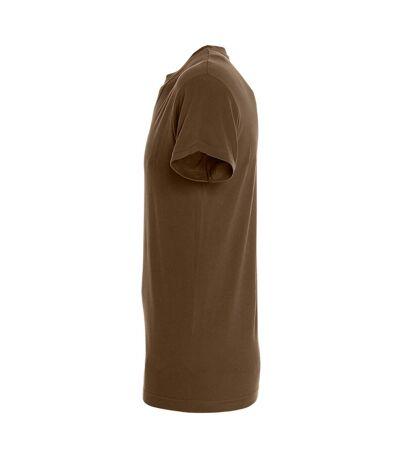 SOLS - T-shirt REGENT - Homme (Noir) - UTPC288