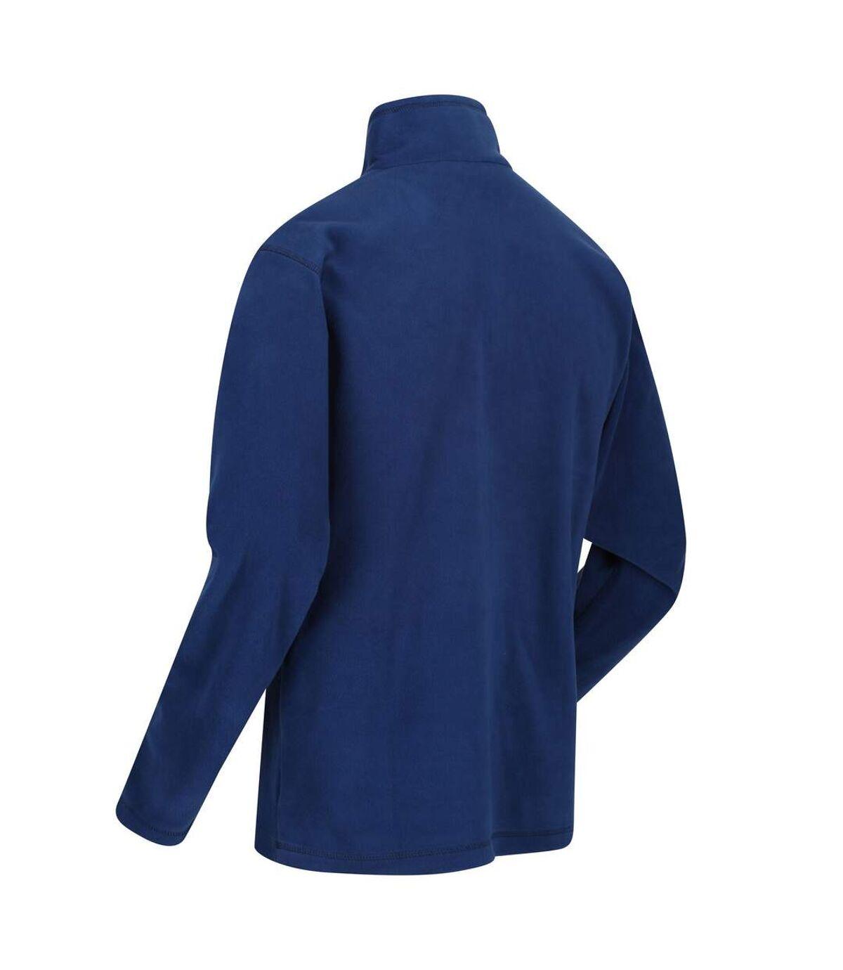Regatta - Polaire THOMPSON - Homme (Bleu marine) - UTRG5292