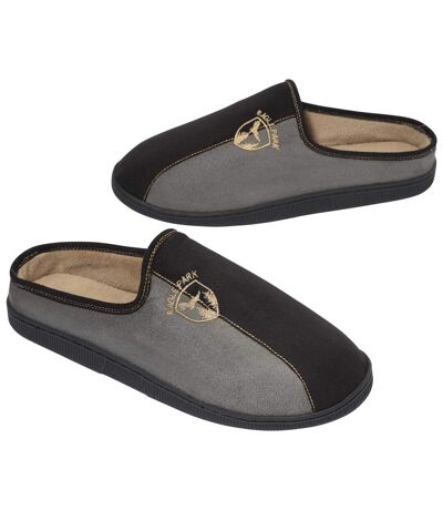 Papuče podšité flísom