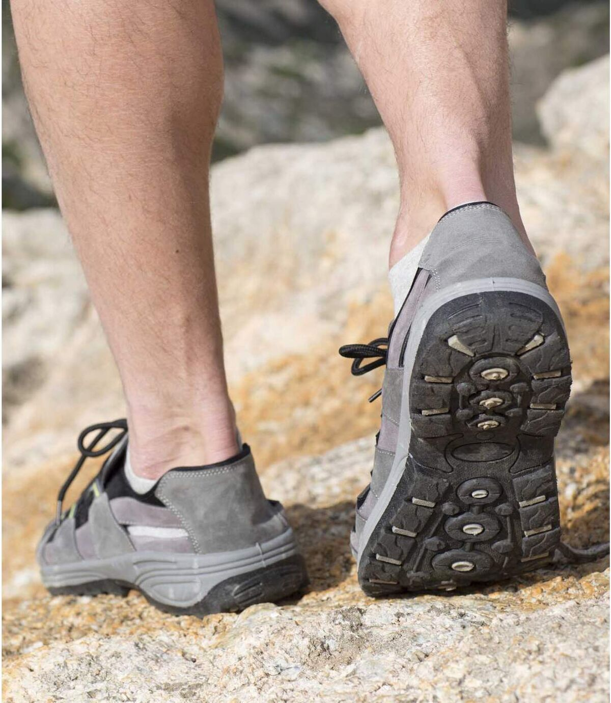 Venkovní obuv Sport Nature Atlas For Men