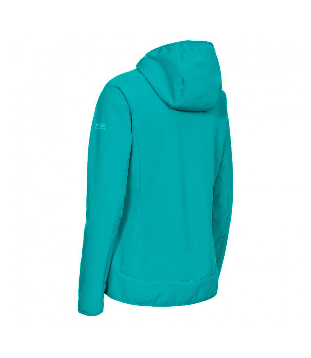Trespass Womens/Ladies Imani Waterproof Softshell Jacket (Ocean Green) - UTTP1278