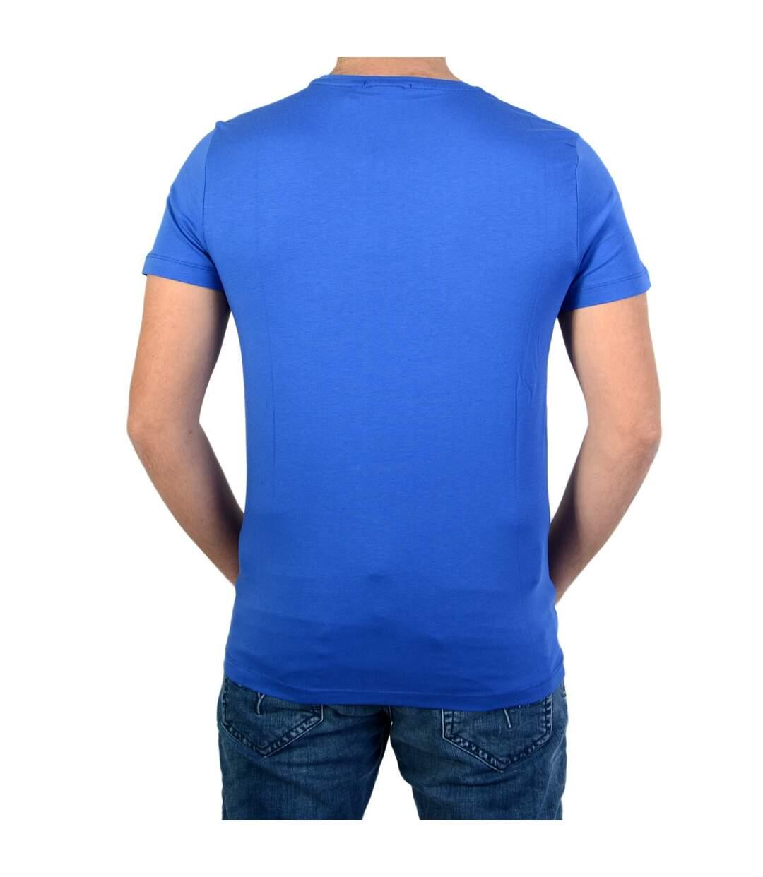 T-shirt Redskins Rafting 2 Calder Dazzling Blue