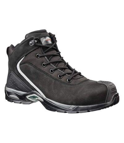 Chaussures  montantes Albatros Runner XTS S3 HRO SRC