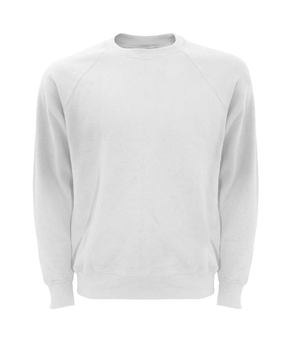 Fruit Of The Loom Mens Raglan Sleeve Belcoro® Sweatshirt (Royal) - UTBC368