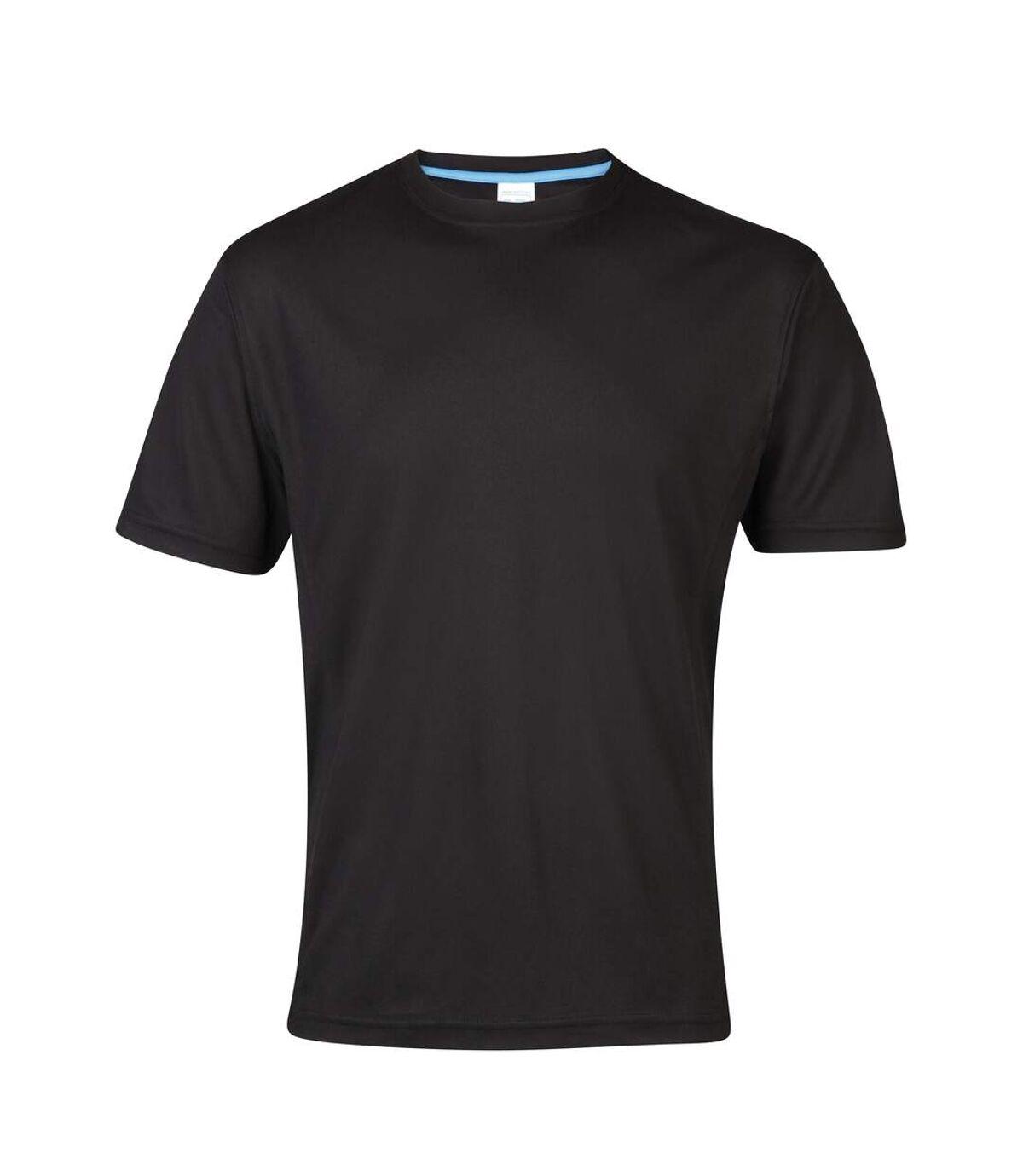 AWDis Cool Mens SuperCool Crew Sports Performance T-Shirt (Royal Blue) - UTRW2539