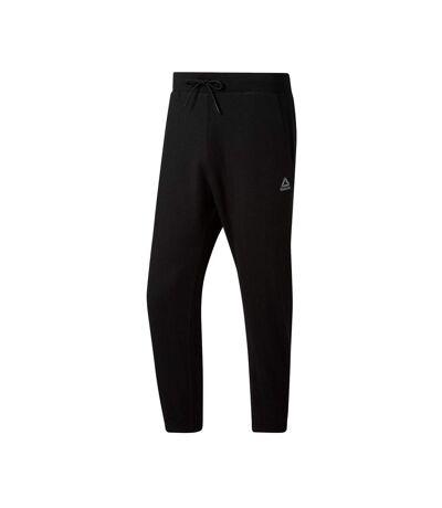 Jogging Noir Homme Reebok Twill Twill 7/8 Jogger