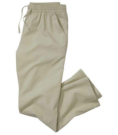 Pantalon Détente et Loisirs