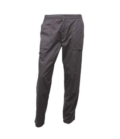 Regatta - Pantalon de travail - Homme (Gris foncé) - UTBC834