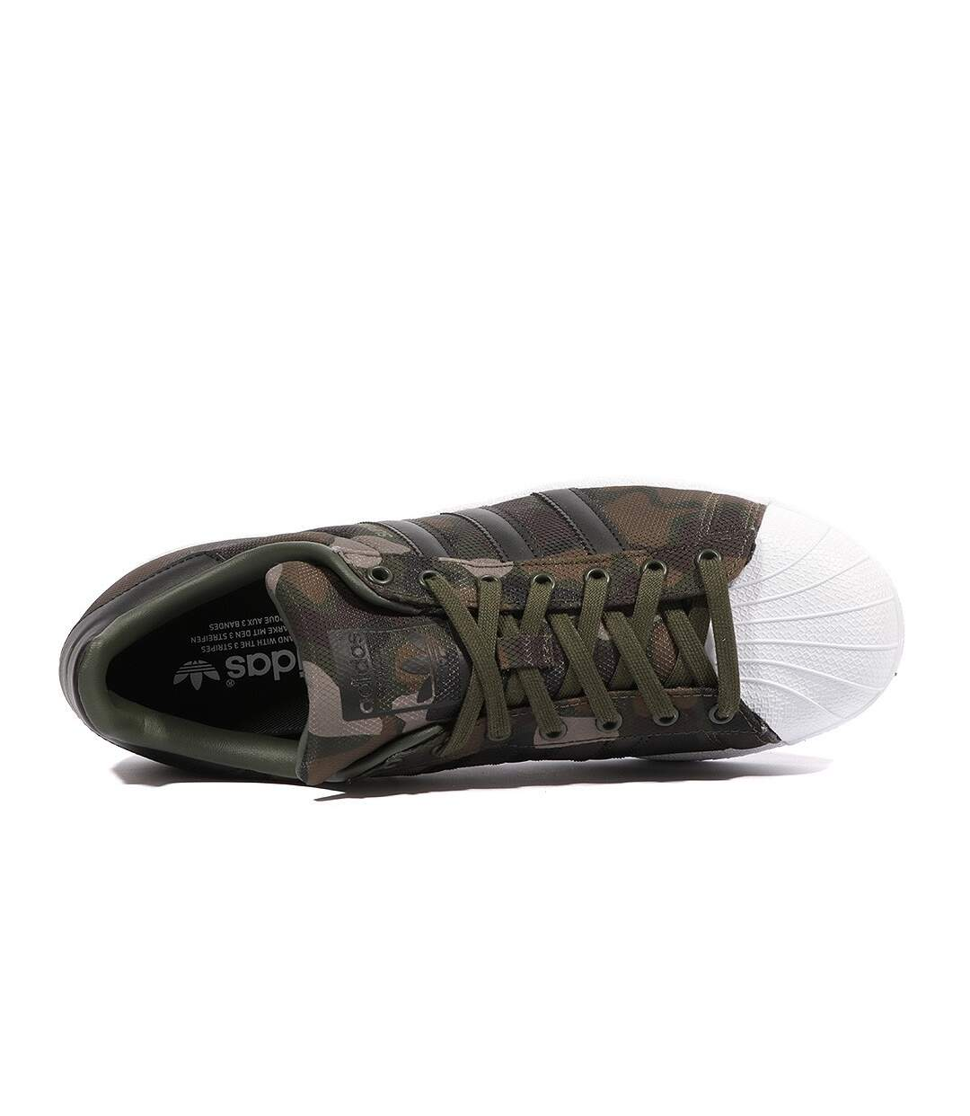 chaussure camouflage homme adidas