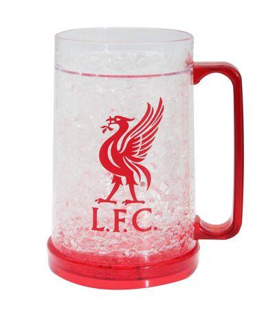 Liverpool Fc - Chope Congélateur Officielle (Rouge) - UTSG126