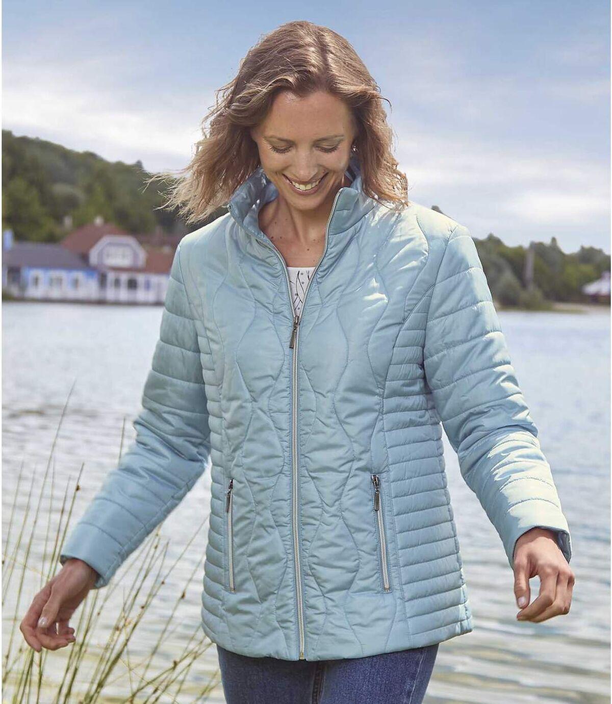 Women's Lightweight Padded Jacket Atlas For Men